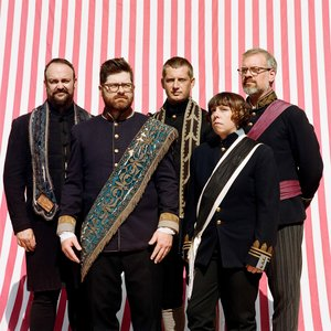 Image for 'The Decemberists'