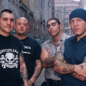 Image for 'Agnostic Front'
