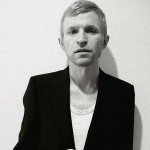 Image for 'Jay-Jay Johanson'
