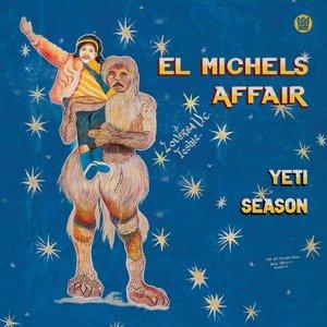 Image for 'Yeti Season'