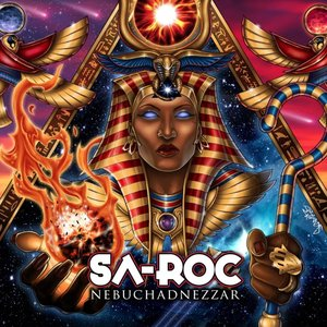 Image for 'Nebuchadnezzar (Deluxe Edition)'