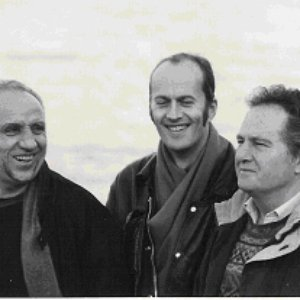 Immagine per 'Jacques Loussier Trio'