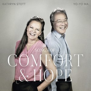 Image for 'Songs of Comfort and Hope'
