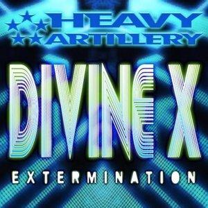 Bild für 'Divine X'