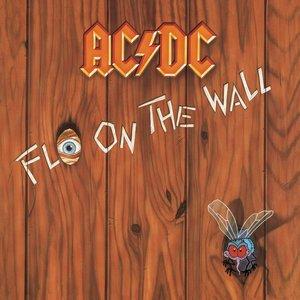 Imagen de 'Fly on the Wall'