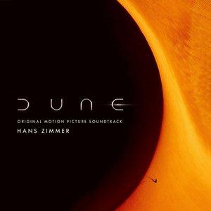 Image pour 'Dune (Original Motion Picture Soundtrack)'