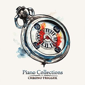 Image for 'Piano Collections: Chrono Trigger'