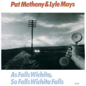 Image for 'As Falls Wichita, So Falls Wichita Falls'