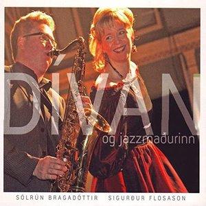 Image for 'Dívan og jazzmaðurinn'