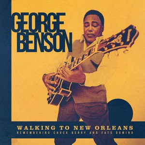 Image for 'Walking To New Orleans'