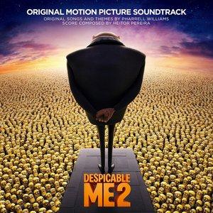 Image for 'Despicable Me 2 (Original Motion Picture Soundtrack)'