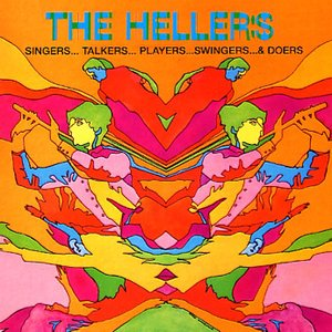 Image for 'The Hellers'