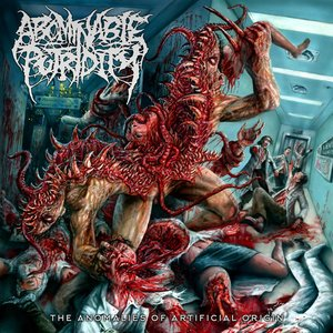Изображение для 'The Anomalies Of Artificial Origin (Remixed & Remastered)'