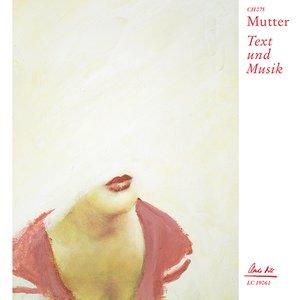 Bild für 'Text und Musik'