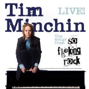 Изображение для 'So Fucking Rock (Live)'