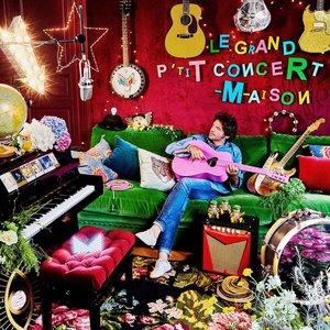 Image pour 'Le Grand P'tit Concert -M-aison'