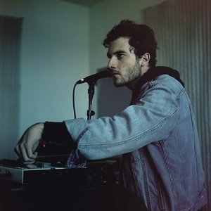 Image for 'Nicolas Jaar'