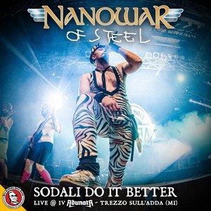 Imagen de 'Sodali Do It Better (Live @ IV Adunata, Trezzo Sull'adda)'