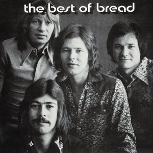 Image for 'The Best of Bread'