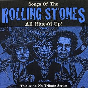 Image for 'All Blues'd Up: Songs of the Rolling Stones'