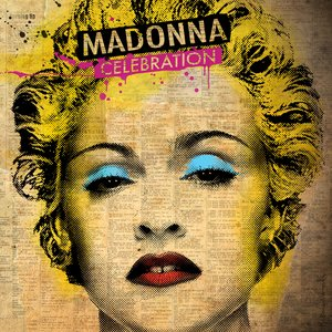 Image for 'Celebration (Deluxe Version)'