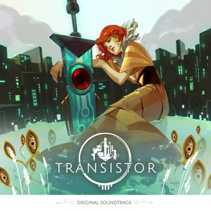 Image for 'Transistor Original Soundtrack'
