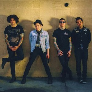 Image pour 'Fall Out Boy'