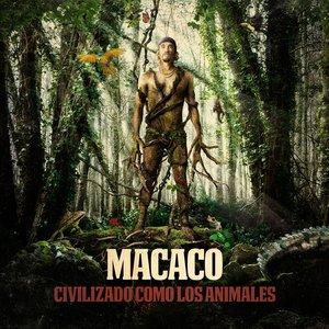 Image for 'Civilizado Como Los Animales'