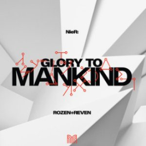 Immagine per 'Nier: Glory to Mankind'