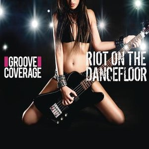 Image for 'Riot On The Dancefloor'