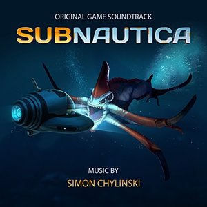 Image for 'Subnautica (Original Game Soundtrack)'