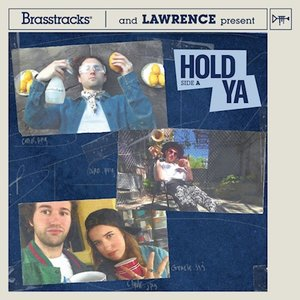 Image for 'Hold Ya'