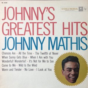 Image for 'Johnny's Greatest Hits'