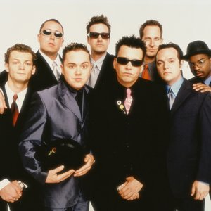 Image for 'The Mighty Mighty Bosstones'