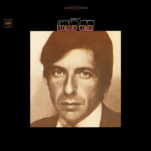 Image for 'Songs of Leonard Cohen'