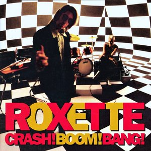 Изображение для 'Crash! Boom! Bang!'