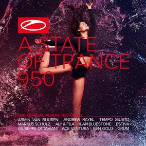 Image for 'A State of Trance 950 (The Official Album)'