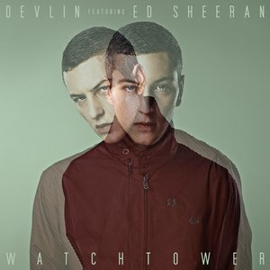 Image for 'Watchtower'
