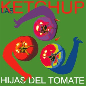 Image for 'Hijas Del Tomate'