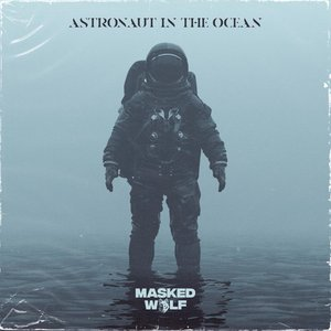 Image for 'Astronaut In The Ocean'