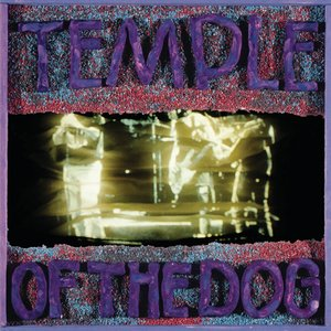 Image for 'Temple of the Dog'