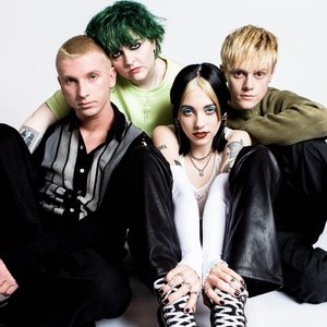 Image for 'Pale Waves'