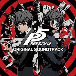 Immagine per 'PERSONA5 Original Soundtrack'