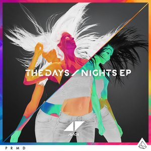 Image for 'The Days / Nights'