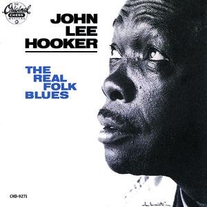 Image for 'The Real Folk Blues'