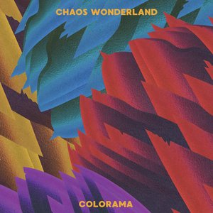 Image for 'Chaos Wonderland'