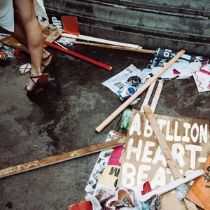 Image for 'A Billion Heartbeats'