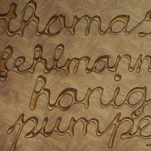 Image for 'Honigpumpe'