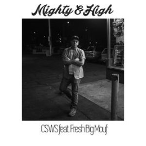 Image for 'Mighty & High'