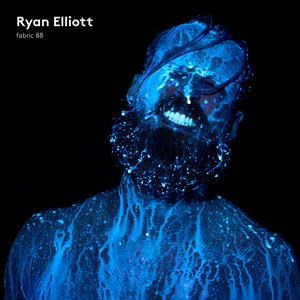 'fabric 88: Ryan Elliott (DJ MIX)' için resim